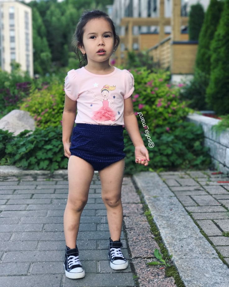 Kid Fashion outfits Instagram style