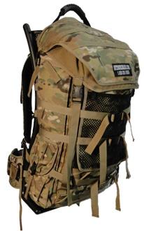 Multi-Cam - Outdoorsmans Optics Hunter Pack System *NEW*