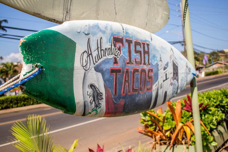 The Best Tacos in Kapaa Kauai Travel Blog Post