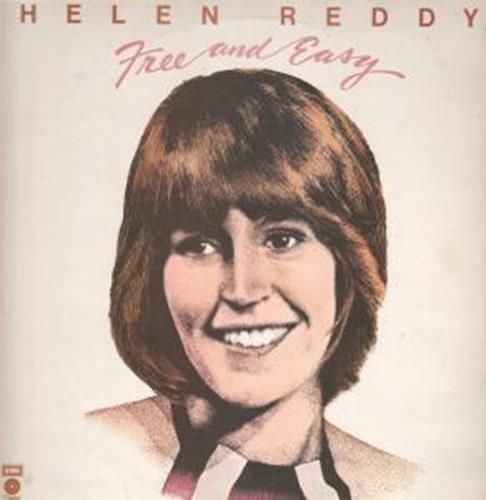 """Helen Reddy - """"Free and Easy"""" (1974)"""