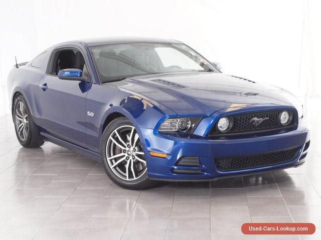 2014 Ford Mustang GT 5.0 #ford #mustang #forsale #unitedstates
