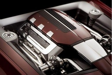 Check this out on leManoosh.com: #Car #Engine #Lincoln #Transport