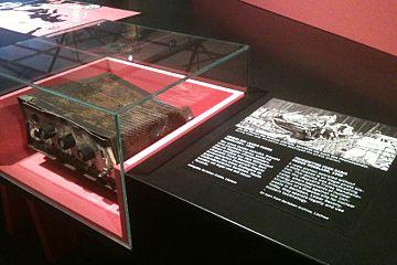 """Reif fürs Museum: Sender der """"Freien Republik Wendland"""" im Berliner Technikmuseum"""