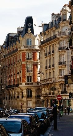 Rue Danton, Paris