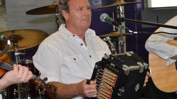 NEA grant to support 2016 NSU Folk Festival