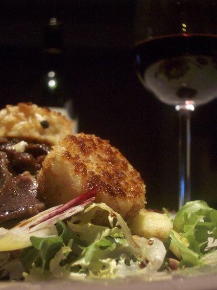 17 mejores ideas sobre salade de g siers en pinterest for Ver mangeur de salade