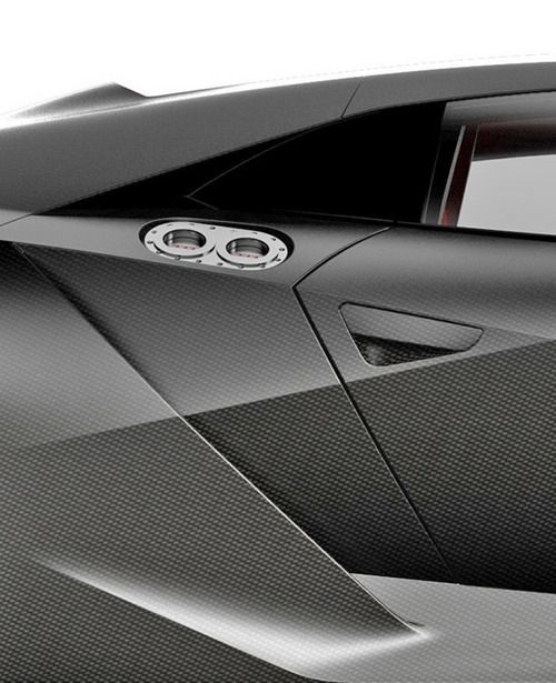 The use of carbon-fibre in the last years in the automotive and yacht industries expanded enormously. The carbon fibre it's a material that gives an idea of innovation and technology, where those are involved to produce vehicles or yachts designed for strength and performance.