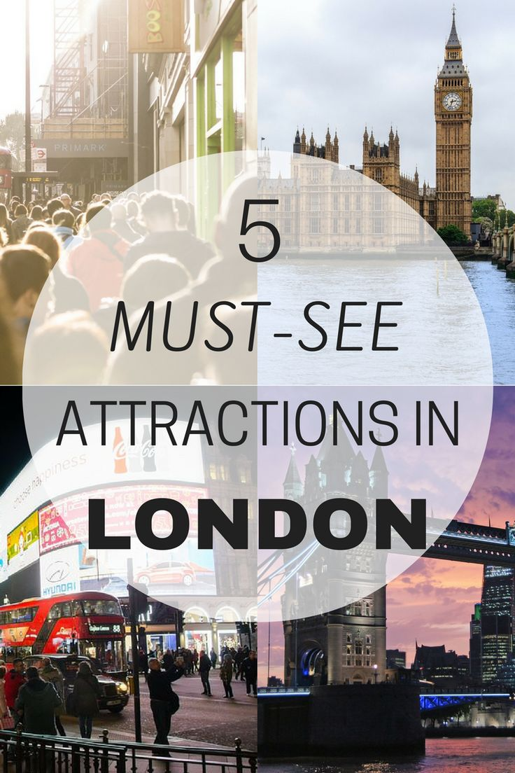 47 best london images on pinterest traveling europe for Must see nyc attractions
