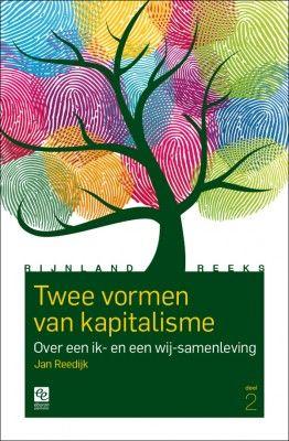 Rijnland-Reeks deel 2: Twee vormen van kapitalisme
