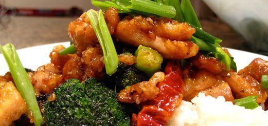 General Tso's Chicken (gf version!)   misterbelly.com