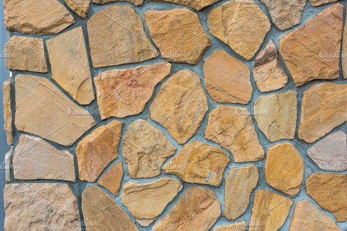 Stone wall texture by rnax on @creativemarket
