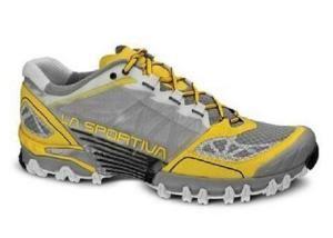 The Top 11 Trail Shoes for Walkers: La Sportiva Bushido