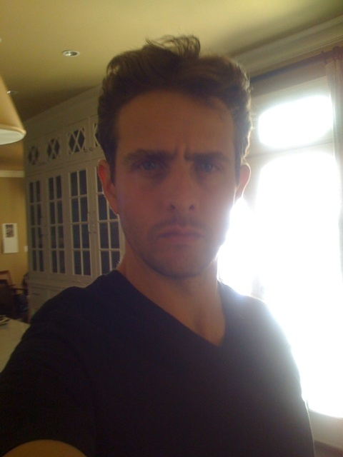 "New Kids On The Block - Joey McIntyre another member of the ""they grew up hot"" club"