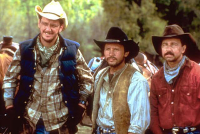 15 Fun Facts About 'City Slickers' | Mental Floss