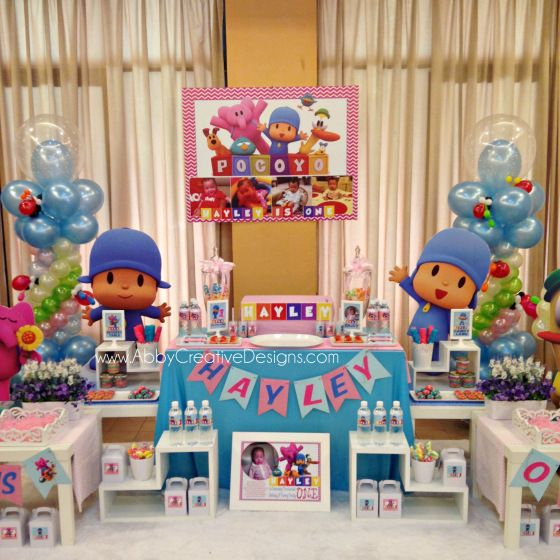 49 Best Images About Bellwether Designs On Pinterest: 49 Best Images About Pocoyo Party Ideas On Pinterest