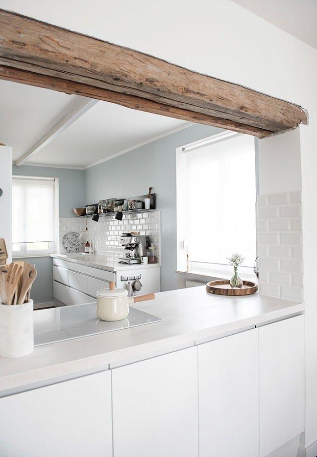 Küchen Fresh up | Ein Hauch von Blau