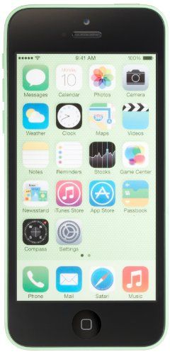 {Quick and Easy Gift Ideas from the USA}  Apple iPhone 5c 16GB (Green) - Unlocked http://welikedthis.com/apple-iphone-5c-16gb-green-unlocked #gifts #giftideas #welikedthisusa
