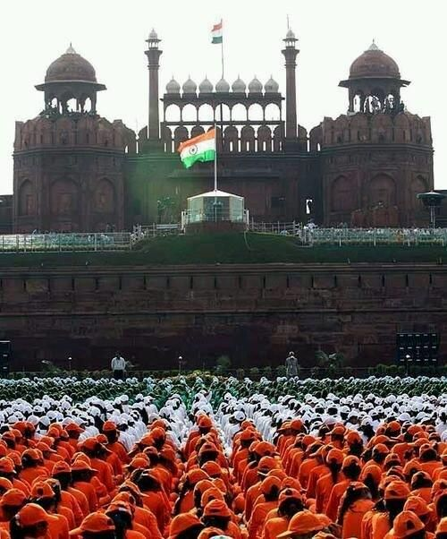 #IndependenceDay #IndianFlag