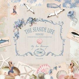 http://www.yourzoap.nl/ Designblock The Seaside Life