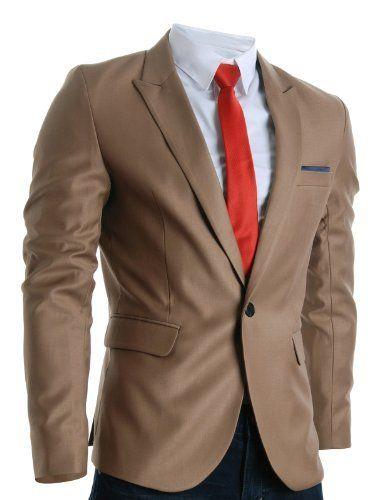 FLATSEVEN Herren Designer Slim Fit Stilvolle Revers Blazer (BJ301) FLATSEVEN, http://www.amazon.de/dp/B009N2AVUA/ref=cm_sw_r_pi_dp_xwUNtb1TGC1FT