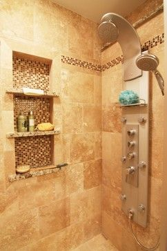 Handicap Bathroom Design Ideas, Pictures, Remodel, and Decor - page 5