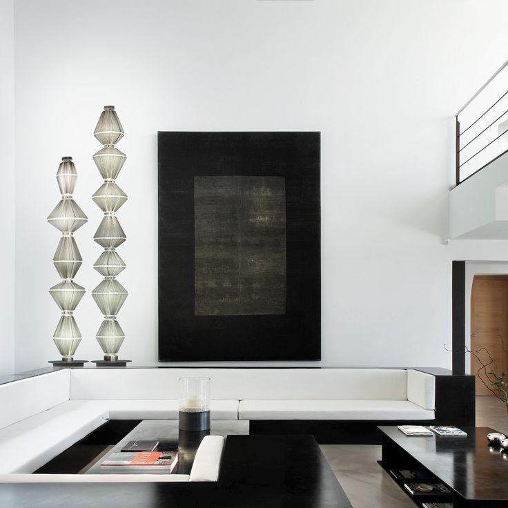 Oiphorique Floor Lamp by Parachilna. Get it at LightForm.ca