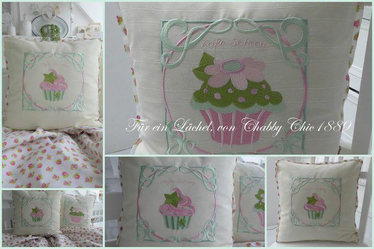 Embroidery, Stickerei