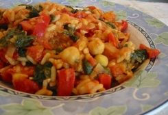 Vegetable ghivetch / Ghiveci de legume :: Romanian Food Recipes
