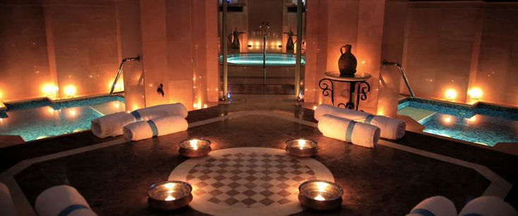 Oriental Hammam| One&Only Royal Mirage Dubai Luxury Beach Resort & Spa