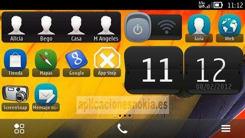 Nokia Asha 203 y Asha 202 actualizan su software http://www.aplicacionesnokia.es/nokia-asha-203-y-asha-202-actualizan-su-software/