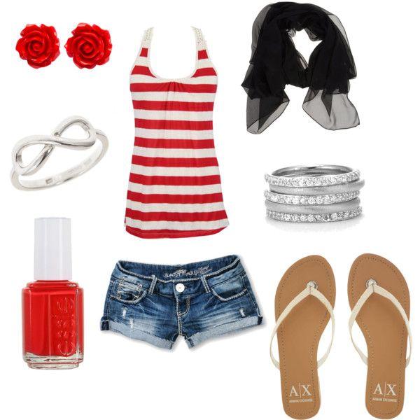 Cute Summer Outfit Cute Summer Outfits Summer Outfits