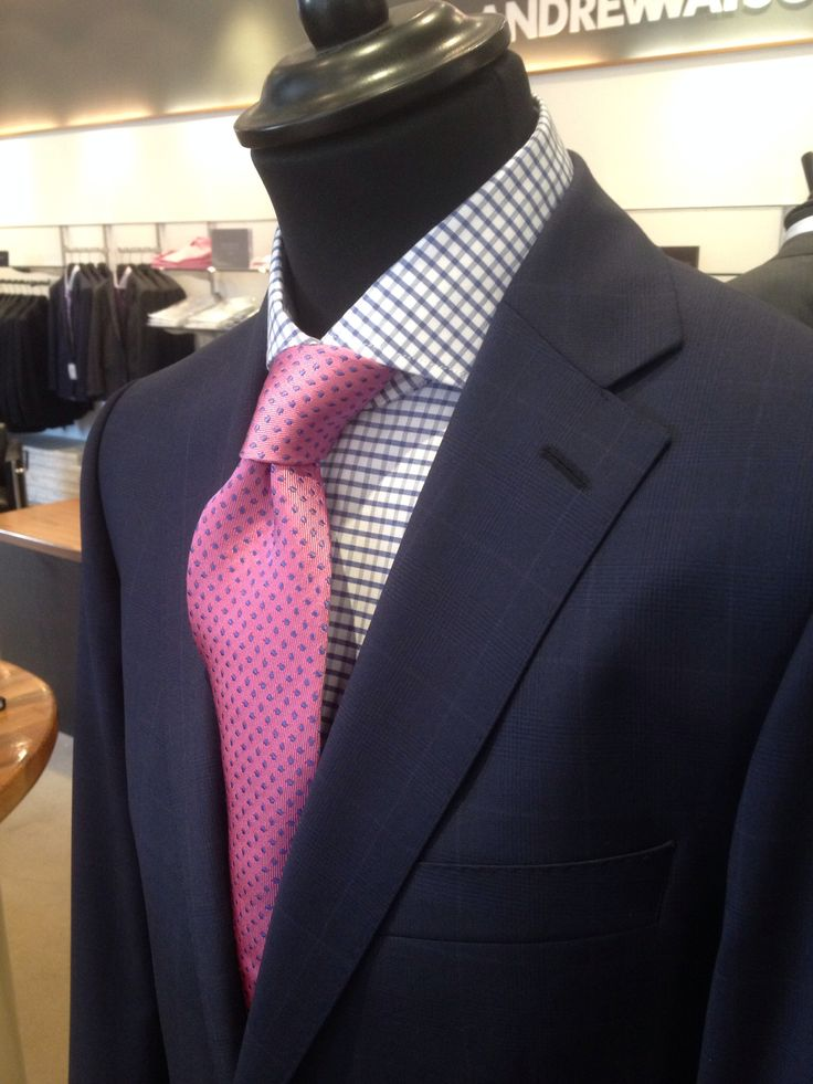 49 best eduard dressler images on pinterest business suits loro piana navy check from eduard dressler checknavymens styletiesneck tiesmarine corpstie ccuart Images