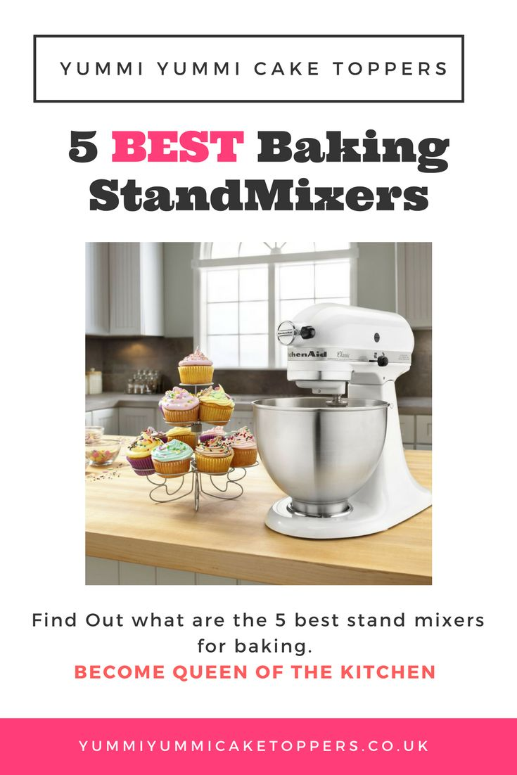 Discover what are The Best Stand Mixers for Baking <3 #baking #mixer #tag #learning #kitchenaid