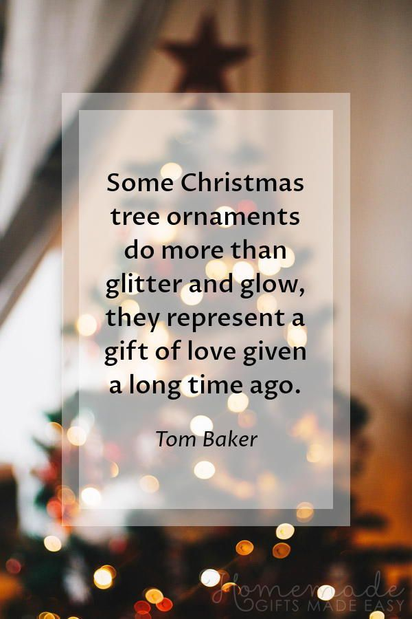 Weihnachtszitate Einige Christbaumschmuck Leuchten Mehr Als Nur Weihnachten Neujahr Best Christmas Quotes Holiday Quotes Christmas Quotes For Kids