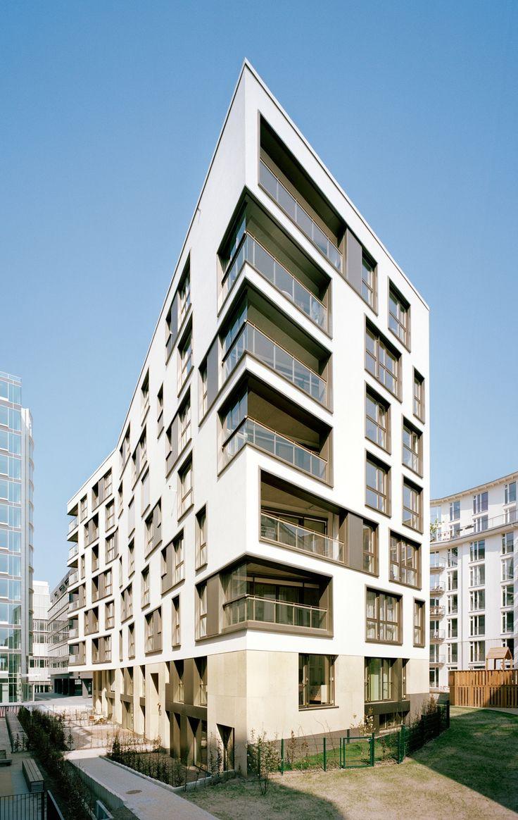 54 best stucco facade images on pinterest facades for Stucco facade