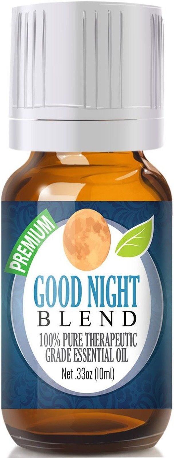 Good Night Essential Oil (Comparable to DoTerra's Serenity & Young Living's P...