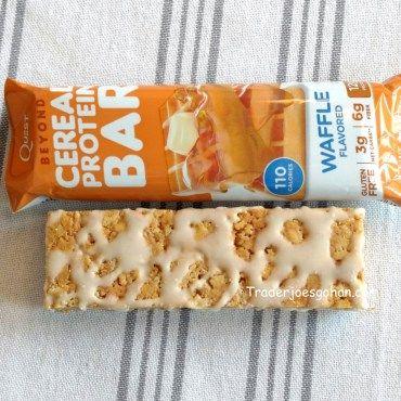 クエスト シリアル プロテインバー Quest Beyond Cereal Protein Bars Waffle | #クエスト   #シリアル #プロテインバー  #Quest  #Cereal #ProteinBars Quest Beyond Cereal Protein Bars