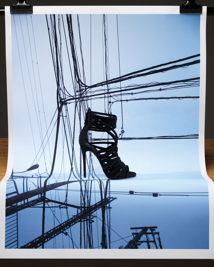 Electrifying. The RUNWAY in black suede. #GiuseppeZanotti #GZFW17