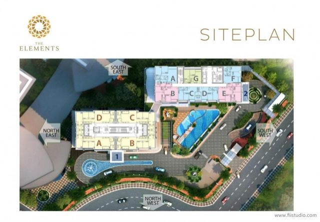 ASAproperty: The Elements Luxurious Living