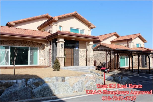 Dream Hills Very Popular Rent House Near Camp Humphreys Trust K6 Realty Nothing Seek Nothing Find House Rent House Rental