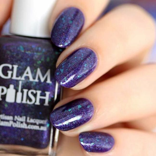 38 best My Glam Polish images on Pinterest | Nail polish, Gel polish ...