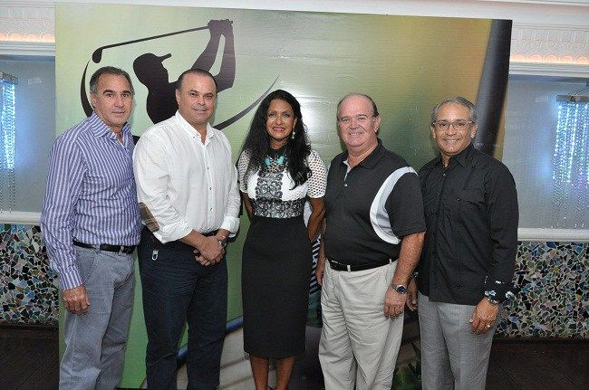 Anuncian 2do. Torneo de Golf ACOPROVI 2016