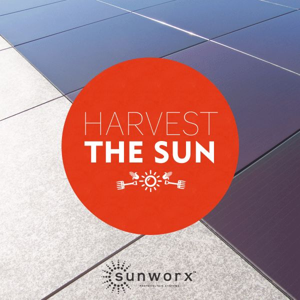 Photovoltaic Paving Tiles Coming Soon to a Sidewalk near You - Why stop at rooftops? Several universities in the US have recently installed solar panel pavements, proving that any surface can create clean energy.  At SUNWORX we LOVE tech forward thinking!