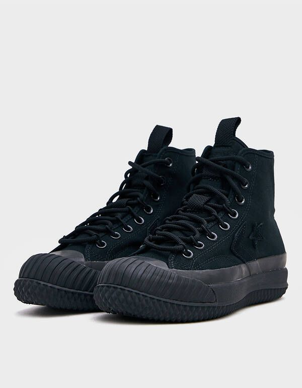 Vulgaridad Arsenal Stevenson  Converse Bosey Water Repellent Hi-Top Boot in 2020 | Chuck taylors outfit,  Boots, Mens club outfit