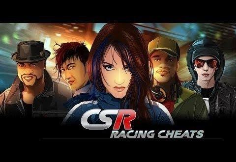 CSR Racing Hack est le ultime astuce pour qui vous aidera des diamants infini gratuitement. Ce CSR Rushing Hack Hack marche avec tous les systèmes d'exploitation, Android mobile phone, Mac OS, Apple iphone et Windows. Je suis selected que vous aimerez notre CSR Racing Hack  comme with les adore.Ce chop CSR Racing ......