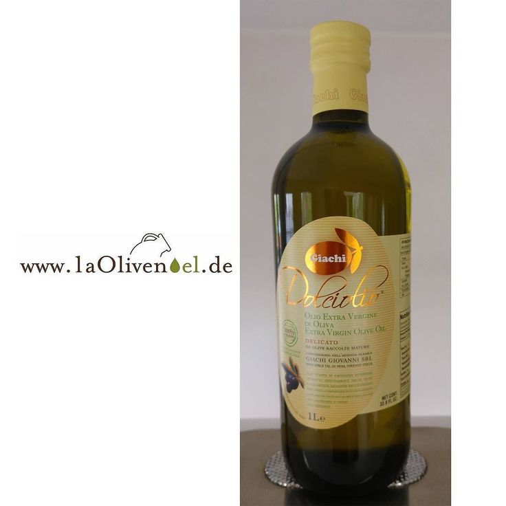 """Adventskalender 2017: TAG 18  Wir verlosen heute eine erlesene Flasche Olivenöl (Inhalt 1L) von @1aolivenoel.de  https://www.1aolivenoel.de  . // Giachi """"Dolciolio"""" // Die auserlesenen Olivensorten für dieses kalt gepresste Öl werden zu einem Anteil erst im Dezember gepflückt. Durch die Zugabe der reiferen Oliven entsteht ein weicher zarter Geschmack. Dieses Olivenöl wird nach der Pressung ebenfalls durch Baumwolle filtriert damit die enthaltenen Schwebstoffe entfernt werden. Dadurch wird…"""