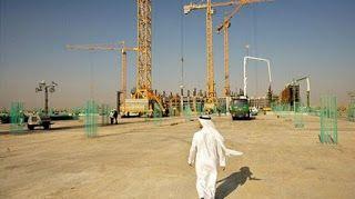 Σε αύξηση της τιμής της βενζίνης κατά 80% προσανατολίζεται η Σαουδική Αραβία