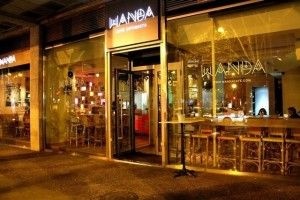 Wanda - C/María de Molina, 1. Madrid