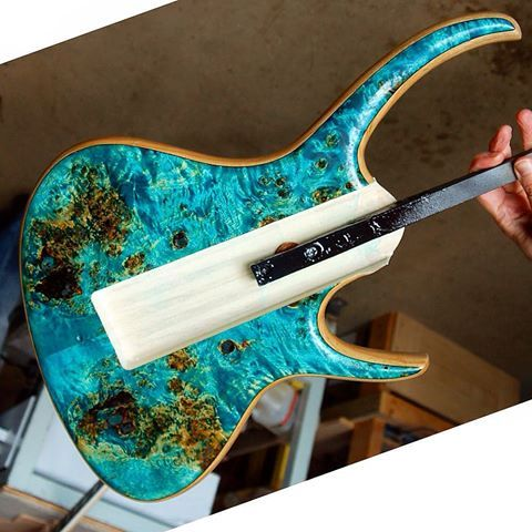 1000 Images About Guitar Design Amp Construction On