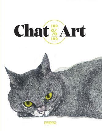 100 % Chat 100 % Art